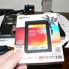 TomのNote PC高速化 :SSDの投入