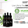 Canadian Extracts CBD Canada(Updated Formula): Reviews,Benefits, Ingredients, Price, Where To Buy Canadian Extracts CBD Canada?