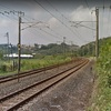 グーグルマップで鉄道撮影スポットを探してみた 鹿児島本線 植木駅~西里駅
