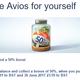 「ブリティッシュ・エアウェイズ」のマイル購入50%ボーナス・セール