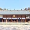 櫻木神社 千葉県野田市