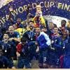 【W杯番外編】フランスの優勝で幕を閉じたロシアW杯総括
