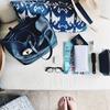 グアム旅行の持ち物リスト。女子の南国旅に必要なものまとめてみた!!