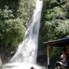 インドのダラムサラの絶景!滝と山登り