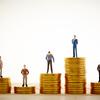 社員への給料の支払いは「投資」になってきている