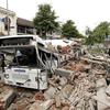 海外の反応「ニュージーランドの北東沖でM7.2の地震が発生」
