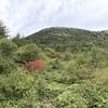 里山ハイク:湯ノ丸山(東御市・群馬県)
