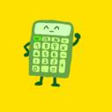 電卓の計算記録