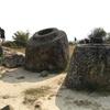 カンボジア・ラオスの旅 [10] / ジャール平原 / 紀元前1500年の謎