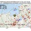 2017年08月28日  大飯原子力発電所周辺の地殻変動と地震活動