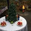 ご近所農園の手作りクリスマスマーケット