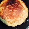 女子に人気のフワフワパンケーキを話題のスキレットで作ってみた