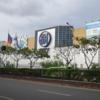 【SMシティ・セブ】フィリピン/セブシティ