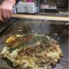 尾道日記の続き。オバァちゃんが焼く最強のお好み焼き「村上」