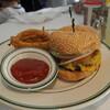 ハワイ家族旅行記2016。ハンバーガーと肉編