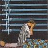 タロットカード:小アルカナ ソードの9