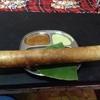 インドでのカレー生活に飽きた挙句に食べたパスタが死ぬほどおいしかった。