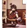 【ピコニーモP】SugarCups『ショコラーラ Welcome to Sugar Cup Wonderland!』シュガーカップス 美少女ドール【アゾン】より2020年12月発売予定☆