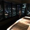【ハイソ】夜景が楽しめる「ビューバス」ホテルを堪能していく - 三井ガーデンプレミア in 名古屋