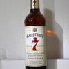 【レビュー】#13 『シーグラム セブンクラウン』はバーボンじゃないアメリカンウイスキー。