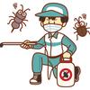 ゴキブリ駆除は業者に任せる?一人暮らしだけど自分でできる?