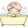 お風呂でできる簡単毛穴ケア!汗をかくと黒ずみが消える?