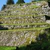 日本三大山城の一つ『岩村城跡』