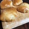 ホームベーカリーで簡単!カスタードがとろとろのクリームパンの作り方