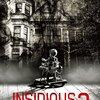 【深夜映画部】「インシディアス2」~霊媒師エリーズが主役だったのか?!死霊館のシスターがこっちにも