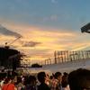 神宮花火大会が夏のデートに最適だった件