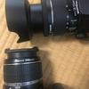 Canon EOS Kiss X10とX4を比較~操作編