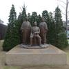 長崎は見所満載~その4.孔子廟、旧唐人屋敷跡周辺と猫。
