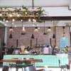オールドマーケットの超可愛いカフェ「Fifty 5 Kitchen&Bar」【子連れカンボジア旅行記⑥】