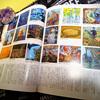 美術系の雑誌にちょこっと載せてもらいました♪