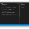 Visual Studio Code で C# script を書く