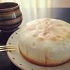 【雑穀料理】アクアファバスイーツ第三弾!真っ白なパンケーキの作り方・レシピ【ひよこ豆の煮汁】