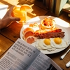 朝食の【断捨離】⁉️〜朝食は食べない方が調子がいい〜
