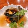 殿堂入りのお皿たち その117【虎峰さん の 上海蟹のシェリー酒漬け】