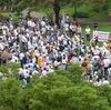 安保法案 国会周辺で最大規模の反対集会/熊本でも