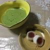 日本のお茶 煎茶
