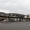 西広島駅/己斐/己斐西広島駅(広島市西区)※駅前ロータリー
