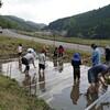 5月田植え&雨山城跡地散策【おかざき森のようちえん】