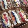 サンドイッチ作りました・その2