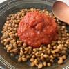 【エジプト料理】ブラーボりょうの動画を参考に国民食のコシャリを低糖質気味に作ってみたらこうなった。