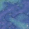 【落とし込み&ロックゲーム】室蘭沖堤防南防波堤 初釣りの結果は (=゚ω゚)ノ