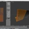 Blenderで作成した3DモデルをMMDに取り込む
