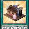糖果屋單卡分析(おかしの家)