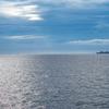 八幡浜〜臼杵間の船旅