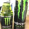 【エナジードリンク】MONSTER と MONSTER M3