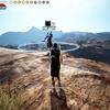 黒い砂漠 二度目の空の旅